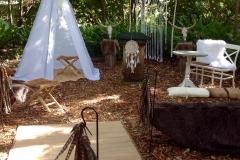 34 Bush Chapel Botanical Gardens