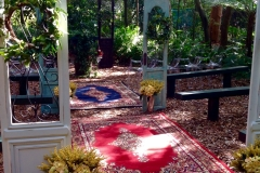8 Bush Chapel Botanical Gardens